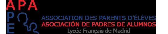 APA Liceo Francés de Madrid